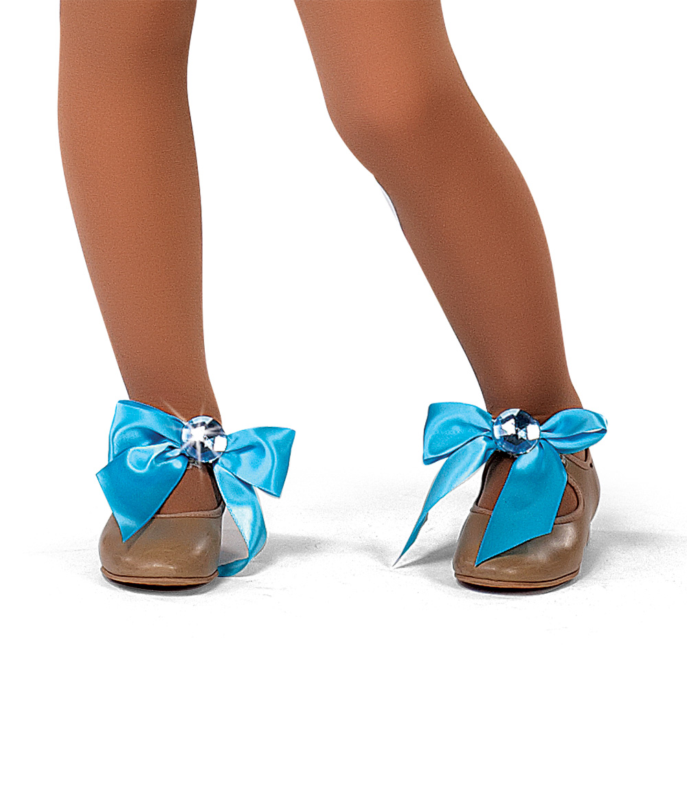 UNDER THE SEA SHOE BOWS