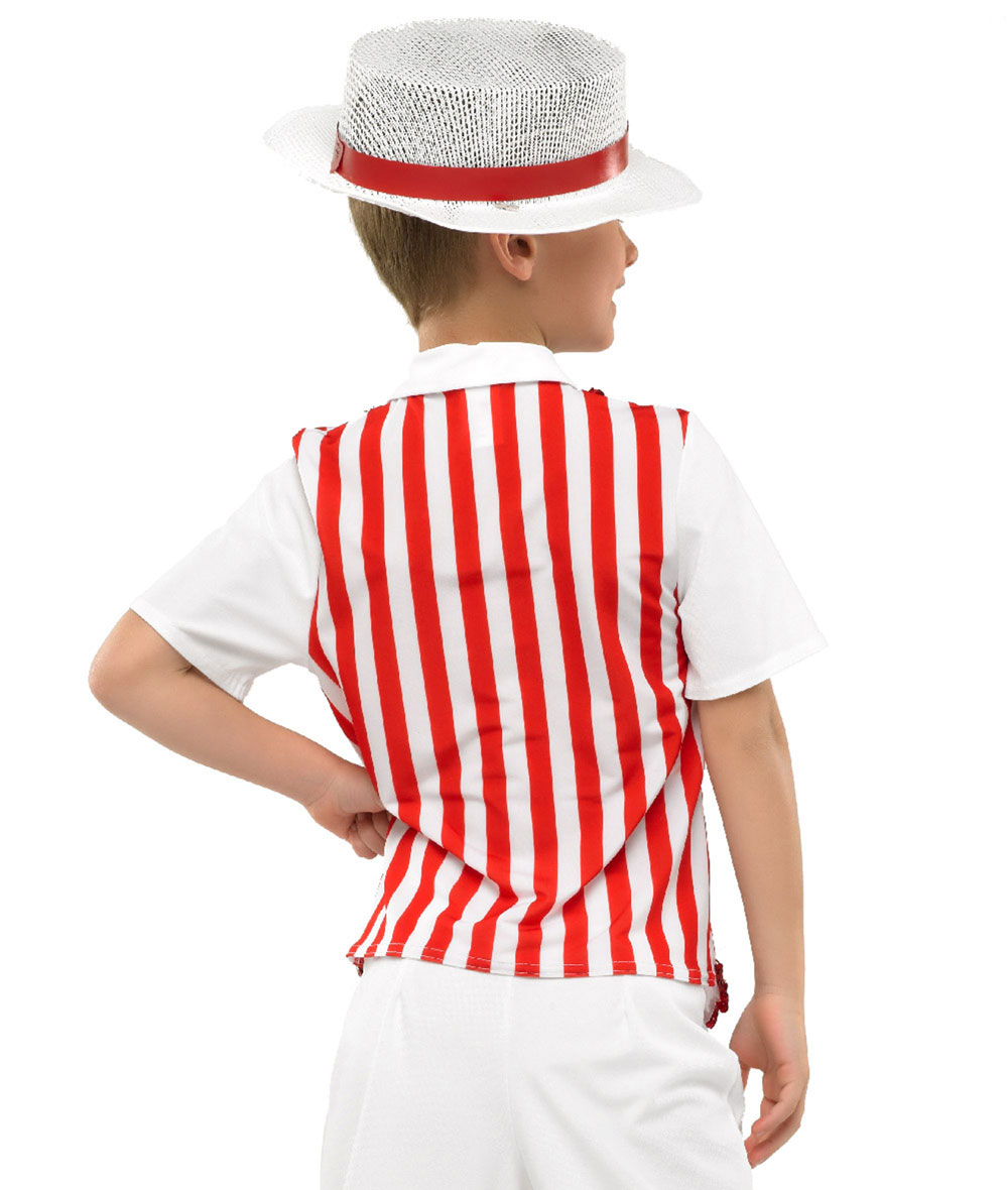 JOLLY HOLIDAY GUY TOP