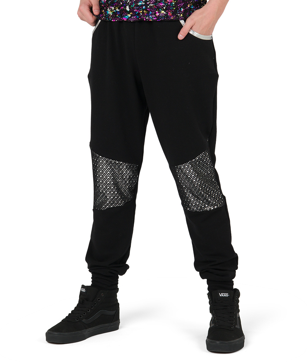 TAKE OVER GUY JOGGERS