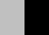 08 Silver/Black