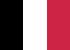 00 Black/White/Red
