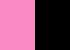 00 Pink/Black
