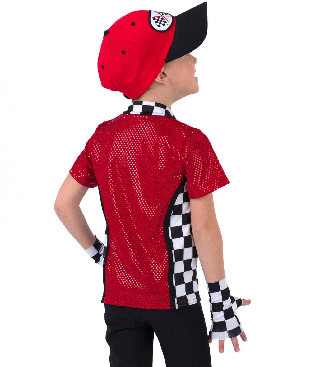 SPEED RACER GUY SHIRT