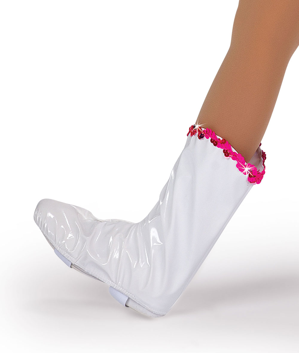 RODEO BOOT COVERS
