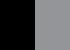 00 Black/Silver