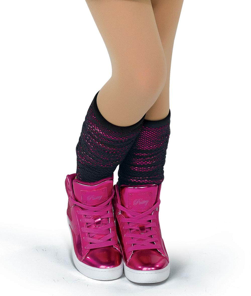 ROCKABYE LEG WARMERS
