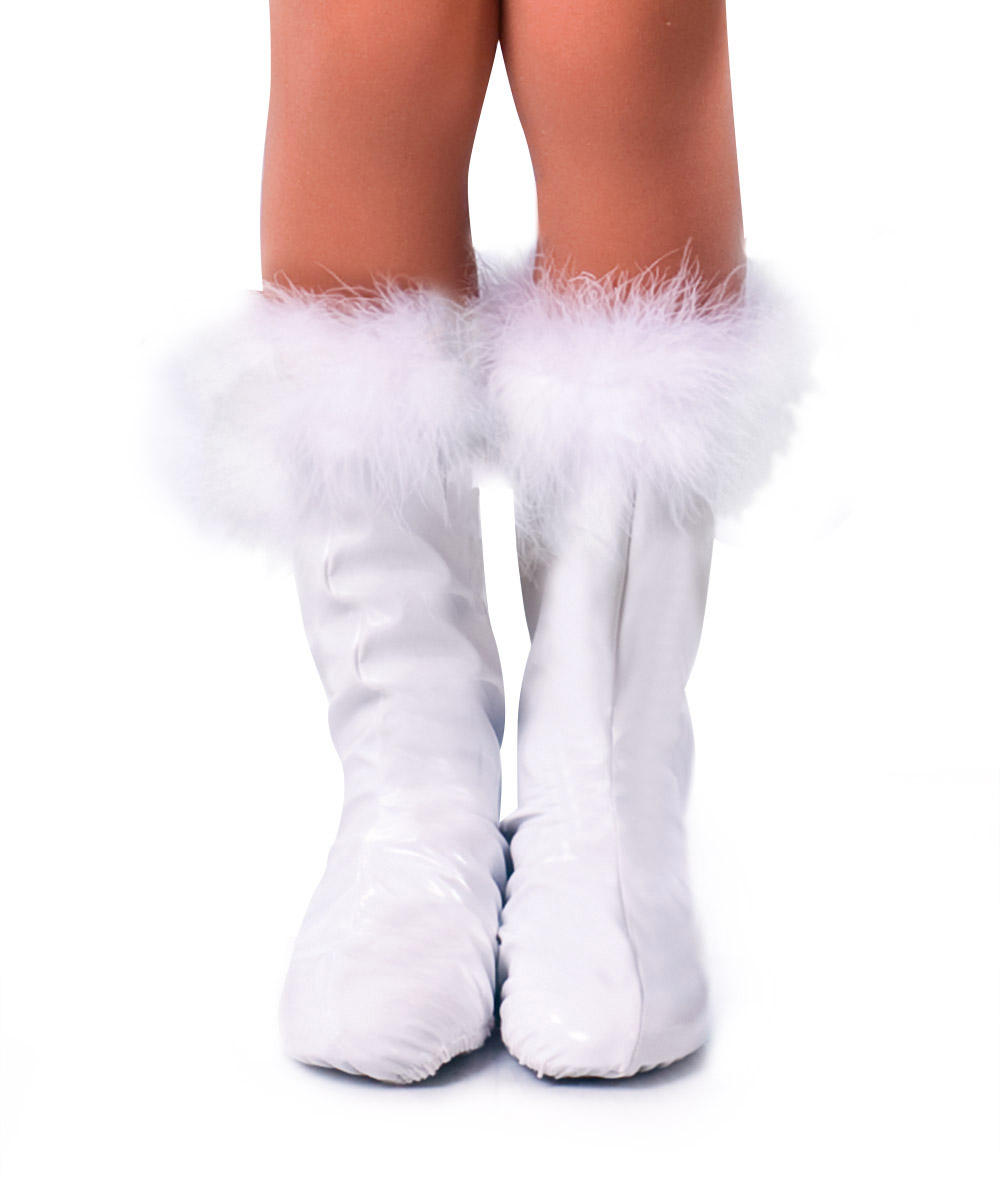 RUDOLPH BOOT COVERS
