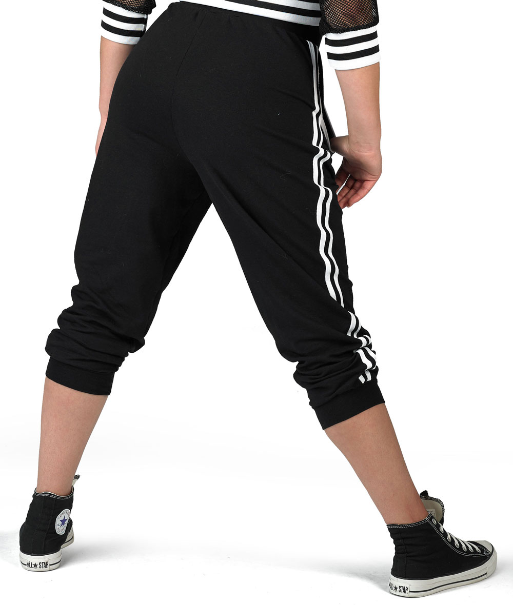 ISSUES CROP PANTS