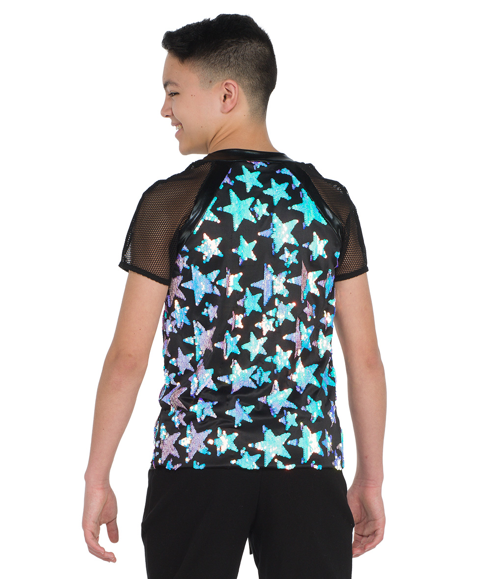 SPACELAB GUY TOP