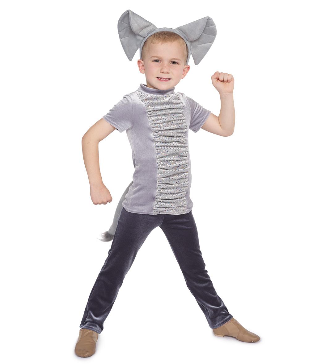 PINK ELEPHANT BOY