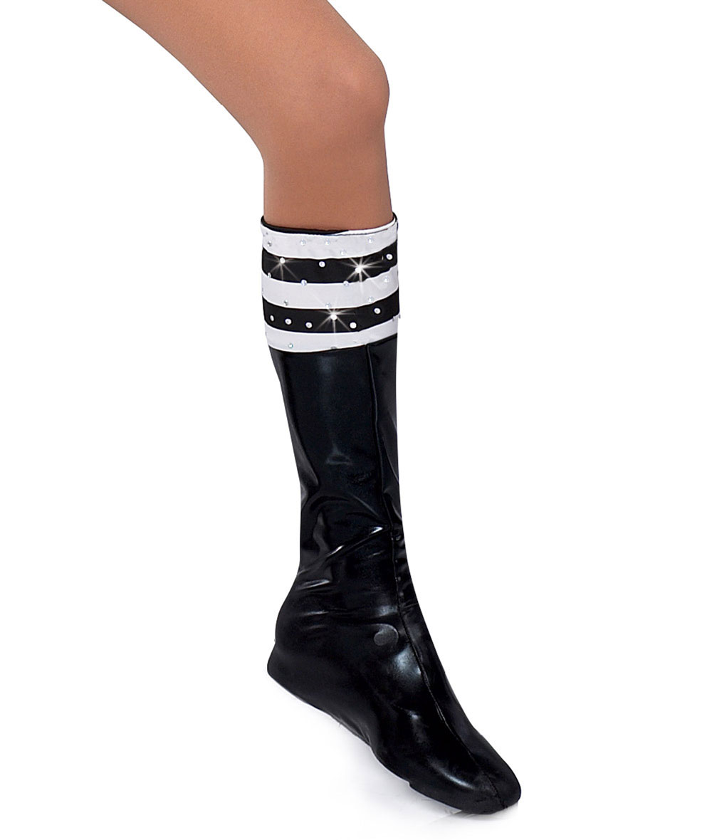 JAILHOUSE ROCK BOOT COVER