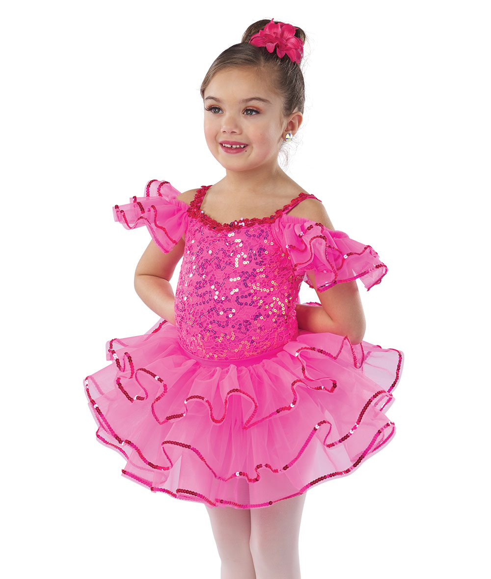 YES WE CAN TUTU