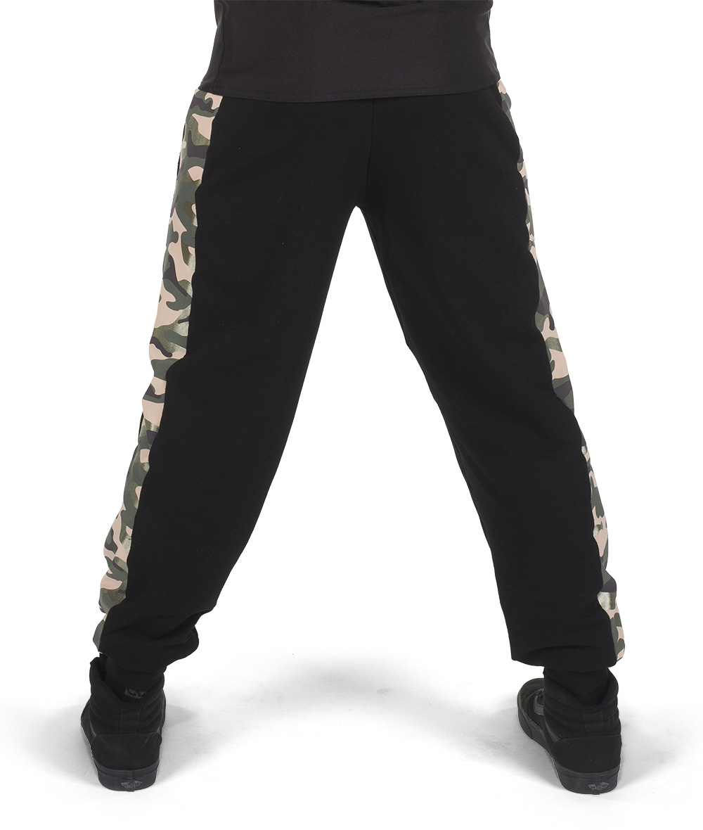 FEEL THE POWER JOGGERS