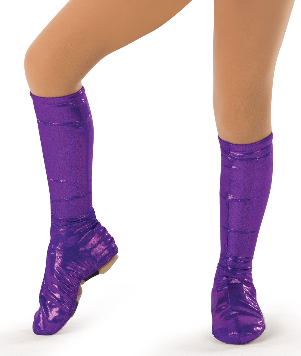 FOIL LYCRA BOOT COVERS
