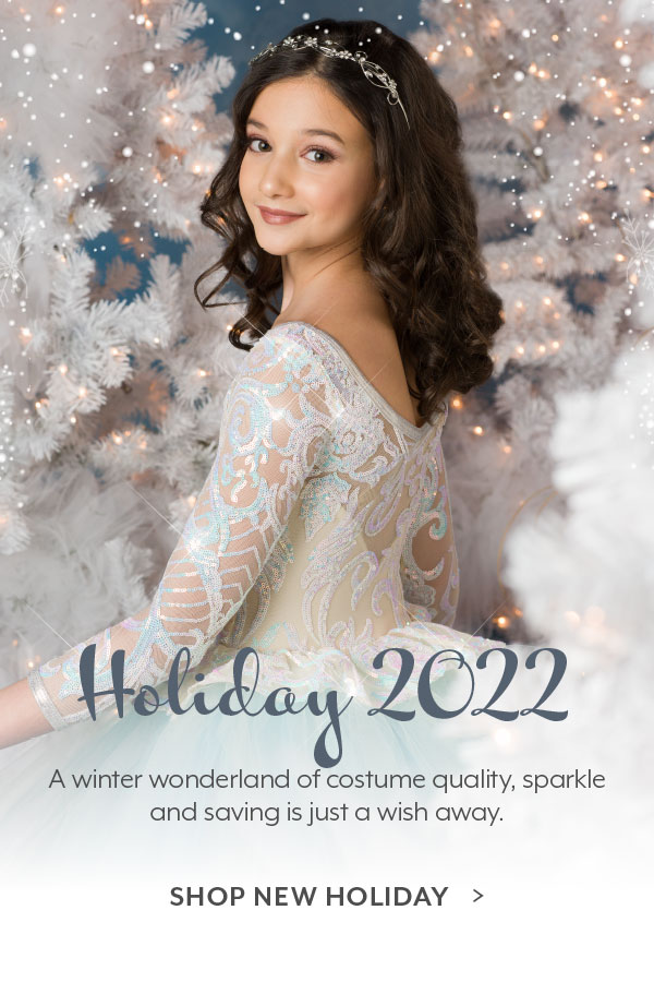Shop new holiday costumes!