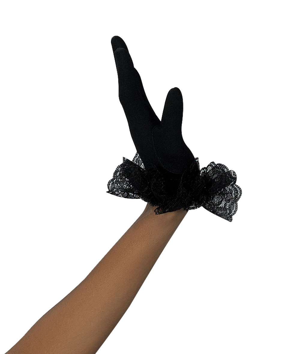 SILHOUETTE GLOVES