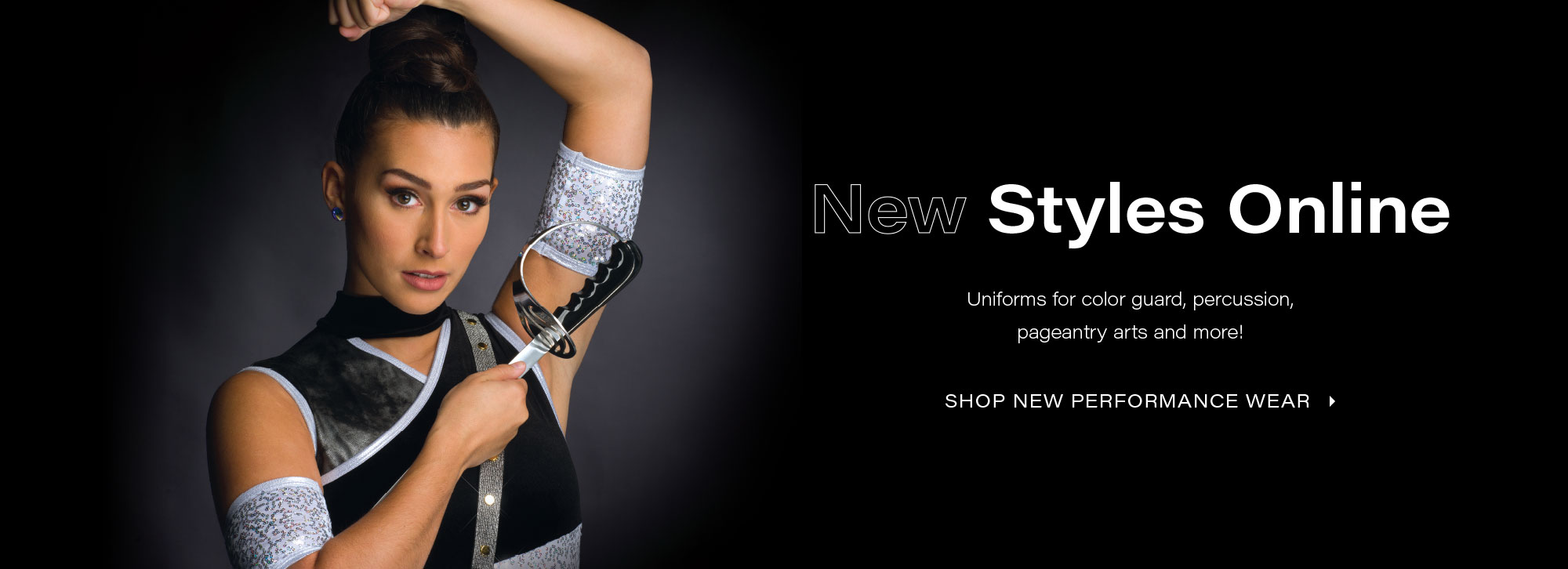 Shop new styles online now!