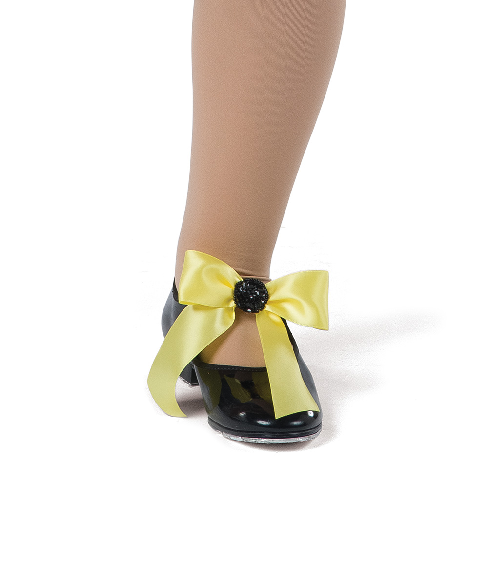BANDSTAND SHOE BOWS