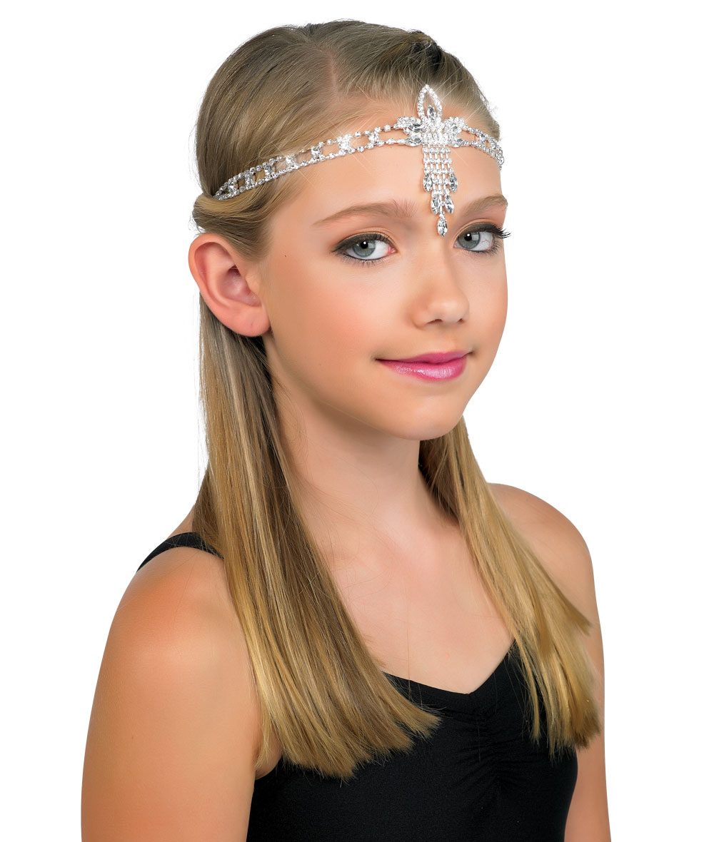 DECO HEADPIECE