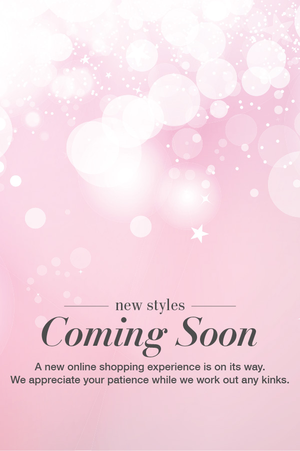 A new shopping experience is on the way!