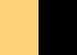 07 Gold/Black