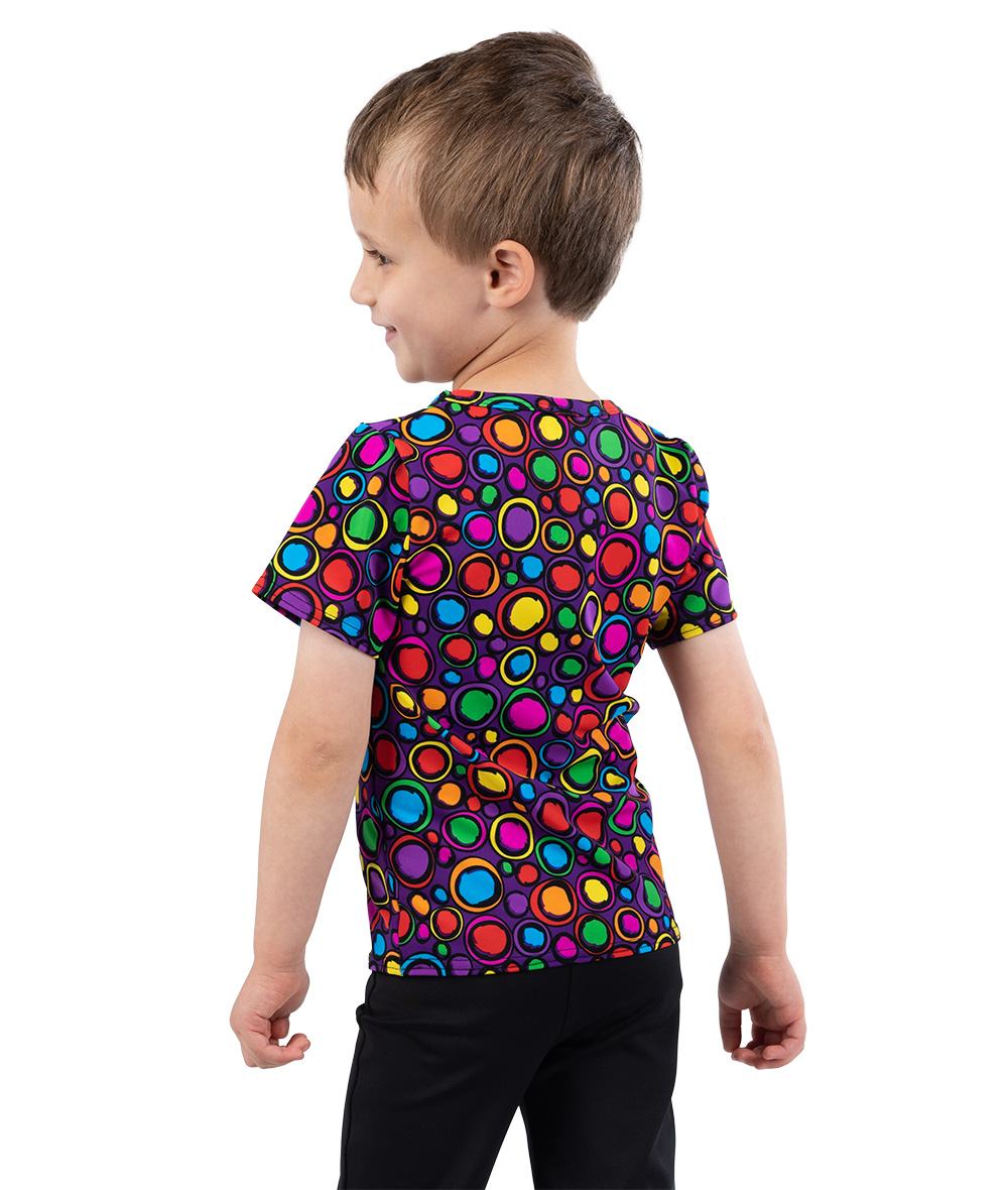 JACK IN THE BOX BOY TOP