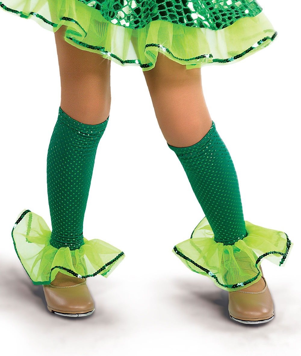 BEING GREEN SOCKS