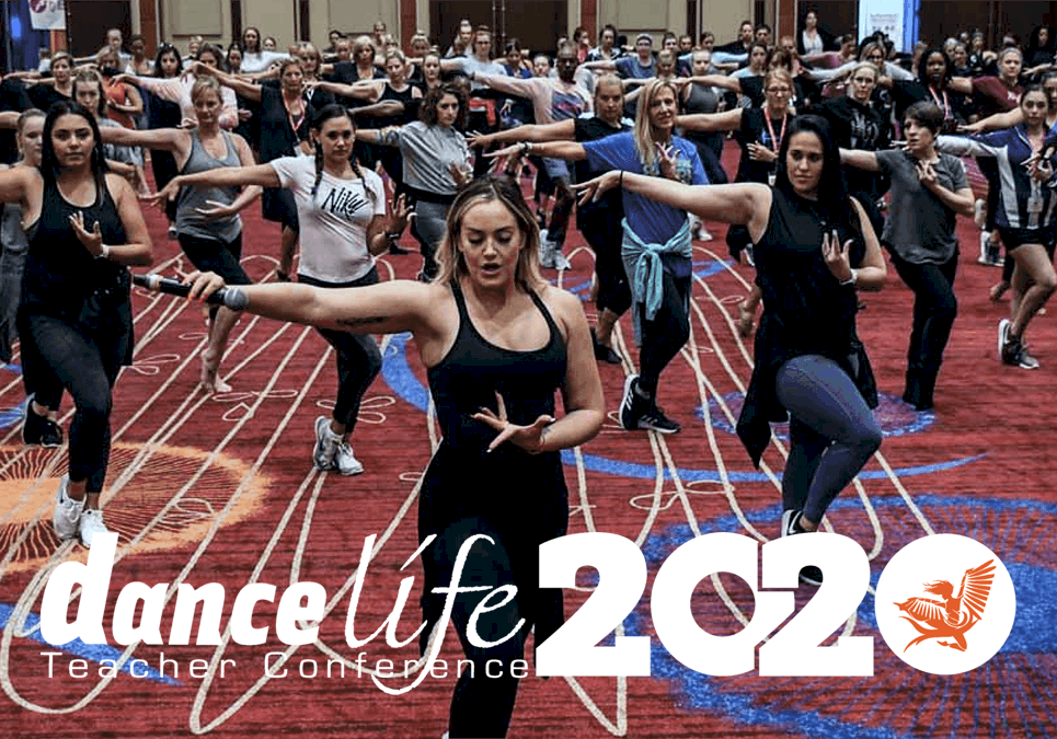 DanceLife Teacher Conference