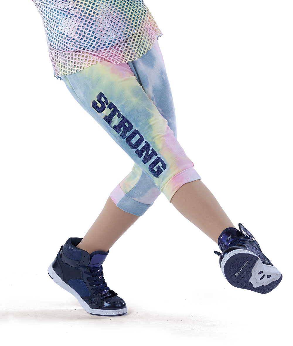 STRONGER JOGGERS