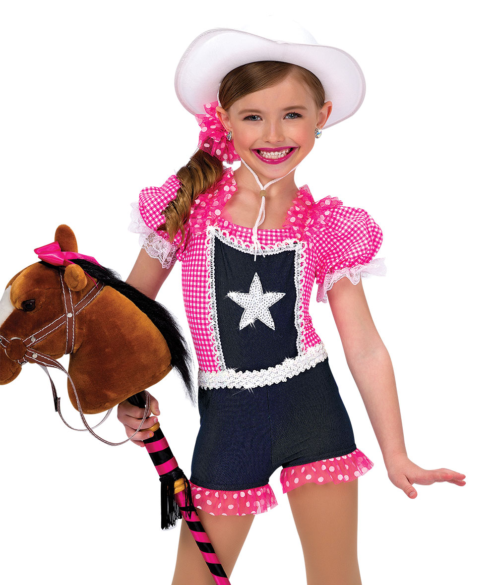 RODEO OVERALLS